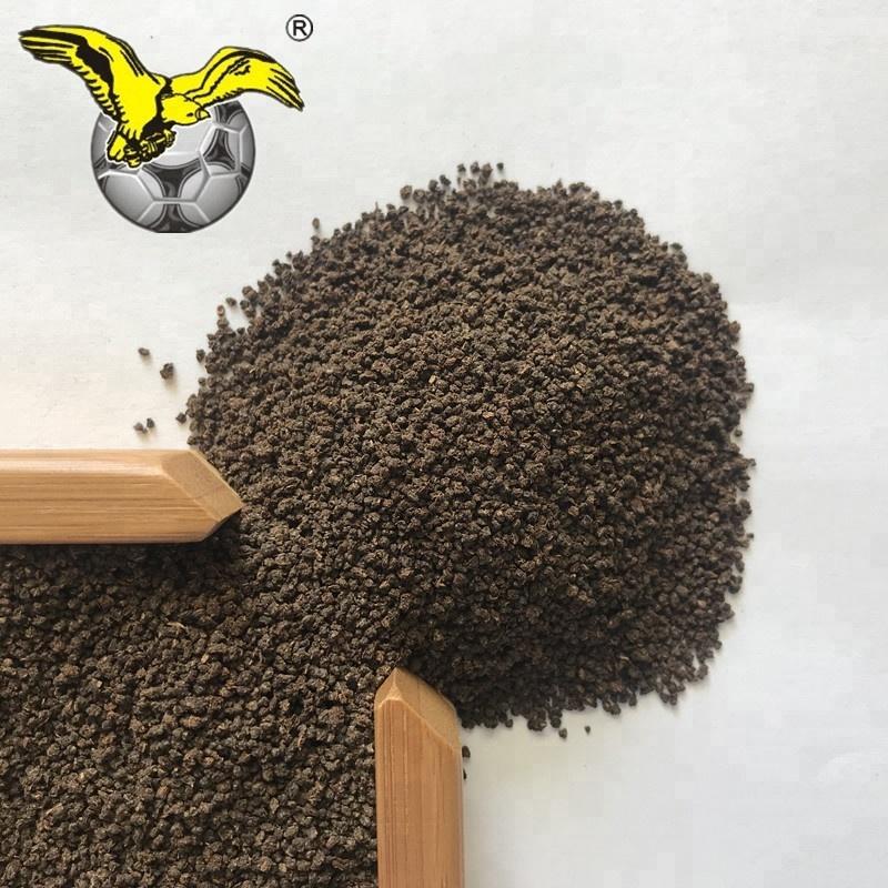English Breakfast Loose tea CTC black Tea dust china factory - 4uTea   4uTea.com