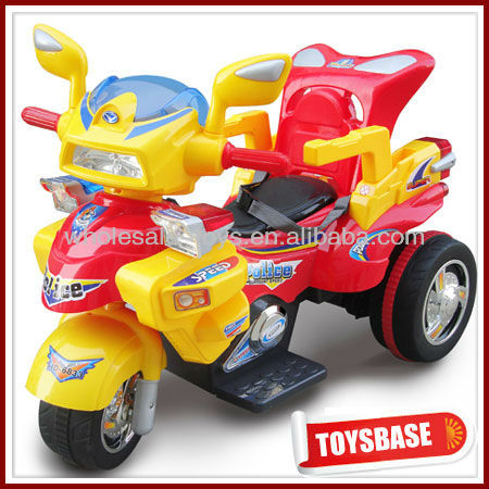 Huada car toy ride on