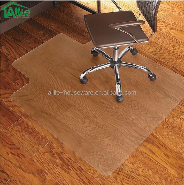 Allife Hard Floor Office Chair Mats For
