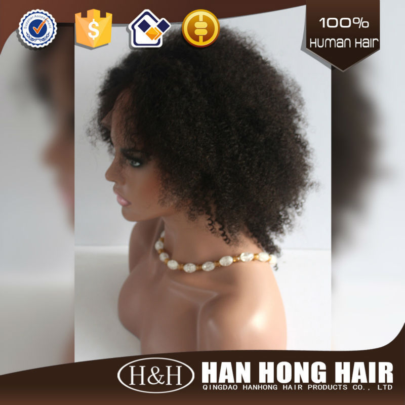 Alibaba Trade Assurance Hot Sale New Style Hair Extensions Hair in Bulk Long Hair Wigs for Men