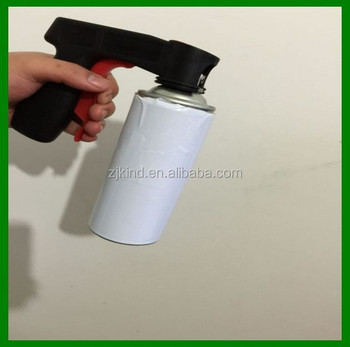 High Quality 2015 New Mini Plastic Spray Gun For Plasti Dip Aerosol Can  Spray Trigger - Buy Plastic Spray Gun,Spray Trigger,Spray Gun Product on