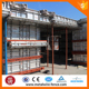 Lightweight Building Material Aluminum Formwork System