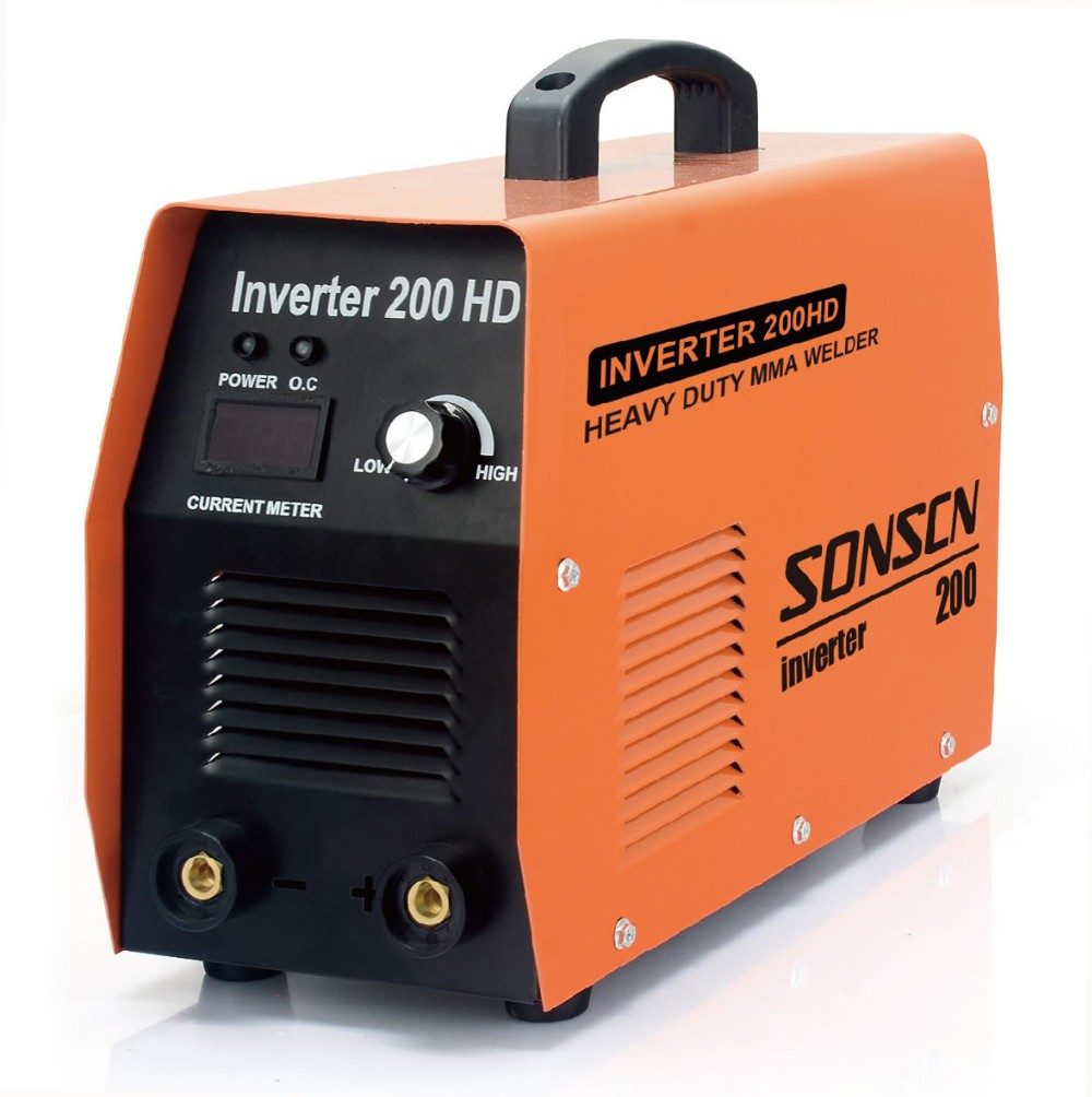 Circuit Diagram Inverter Welding Machine Mma 200 Arc