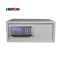 NEW PRODUCT Professional Manufacture Digital steel safe For Hotel room