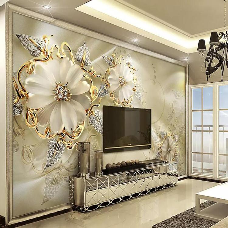 3d5d 8d Wallpaper Wholesale 3d Hd Wallpapers 1080p Wall Papers Home Decor Wallpaper View 3d Wallpaper For Home Decoration Mofang Product Details
