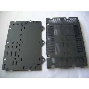 Supply Custom ABS/PC/PMMA/PA/POM Creative Rapid Prototyping Parts