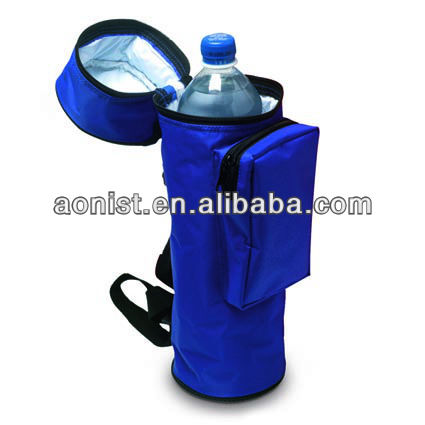 Durable One Bottle Cooler Bag Wholesale