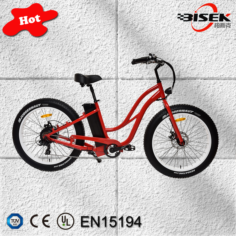 Chinese electric bicycle 2017 new product fat tire e bike bicycles