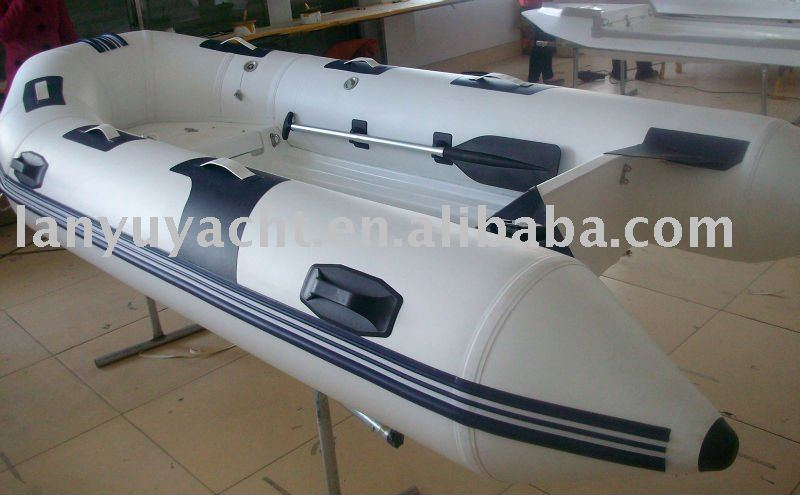 inflatable RIB boat/yacht