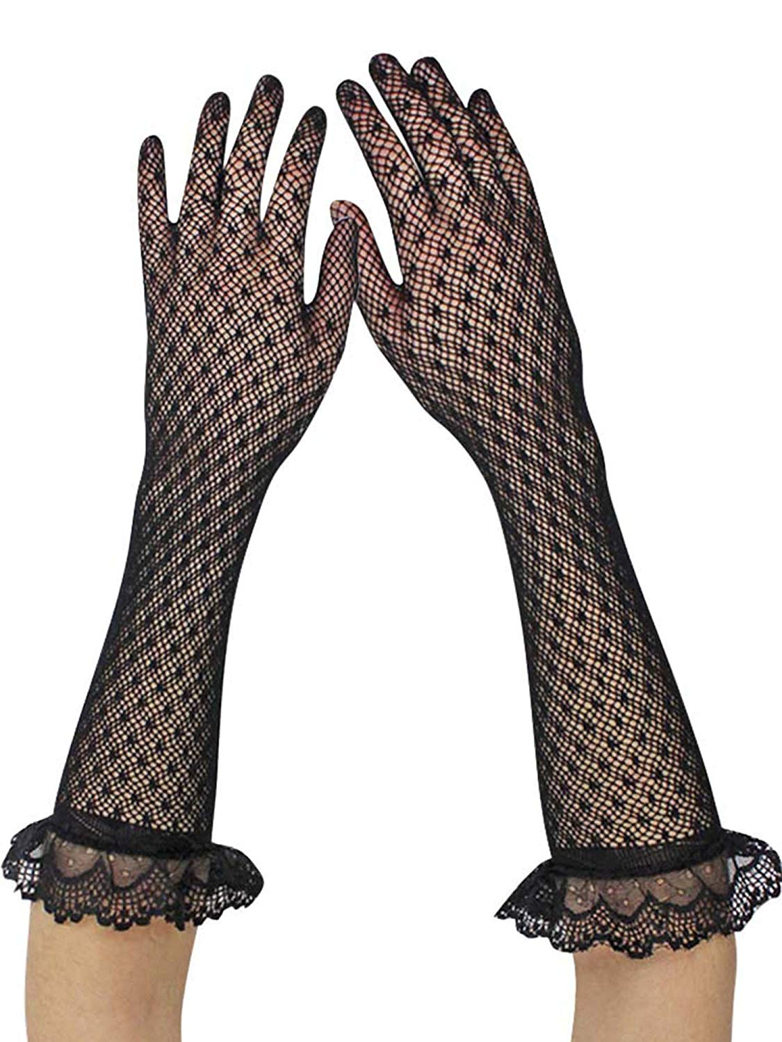 c3abcb282 Cheap Womens Lace Gloves, find Womens Lace Gloves deals on line at ...
