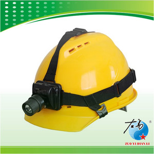 Safety msa hard hat