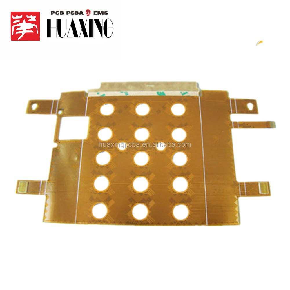 oem rigid flexible pcbflex pcb cable fpcflexible pcb strip
