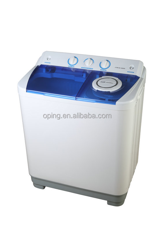 LG design twin tub semi automatic washing machine 10kg with CB