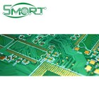 Smart Electronics! solar charger pcb,pcb wafer,pcb board led