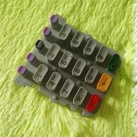 Main Keypad For Verifone Vx520 Key 252-001-01-j - Buy Vx520 Keypad ...