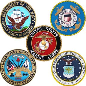 Military Branches Bhs School Counseling
