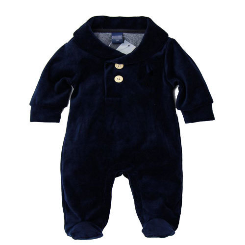 Fashion baby clothes unisex baby boy girl autumn winter meninos suit baby roupas rompers high quality hot selling
