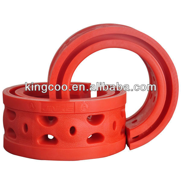 JINKE Superior Performance Coil Spring Buffer for Auto Suspension