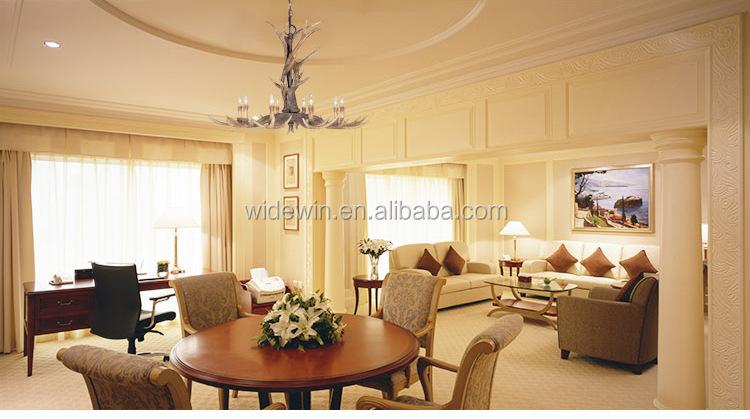 Gewei kroonluchters landelijke stijl woonkamer slaapkamer