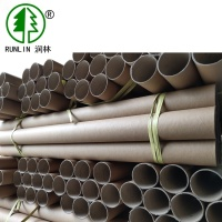 China paper poster / mail / transport tube for new products