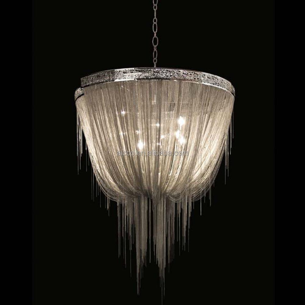 Modern Italian Decorative Lighting