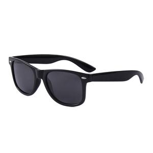 8049ef2dc7390 CHINA custom sunglasses Stock Plastic Classical eyewear POLARIZED SUNGLASSES  2019