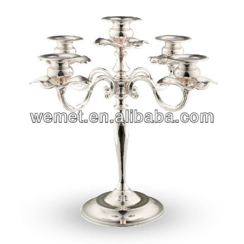 Attractive Wholesale Table Candelabras, Wholesale Table Candelabras Suppliers And  Manufacturers At Alibaba.com
