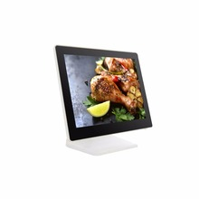 China factory 15 inch pos system with hardware and software