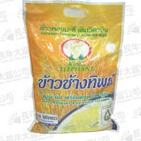 VITAMIN ENRICHED JASMINE RICE (L)