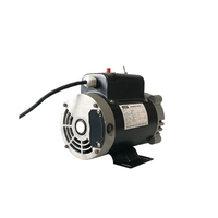 Aoer 1hp,115v/50Hz-60Hz,3320 Rpm single phase ac small powerful electric motors