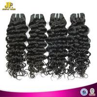 JP Hair Can Be Customized 8A Virgin Mongolian 100 Human Braiding Hair