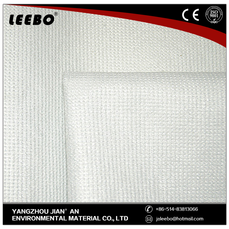 base cloth lining fabric high tension polyester staple fiber plant