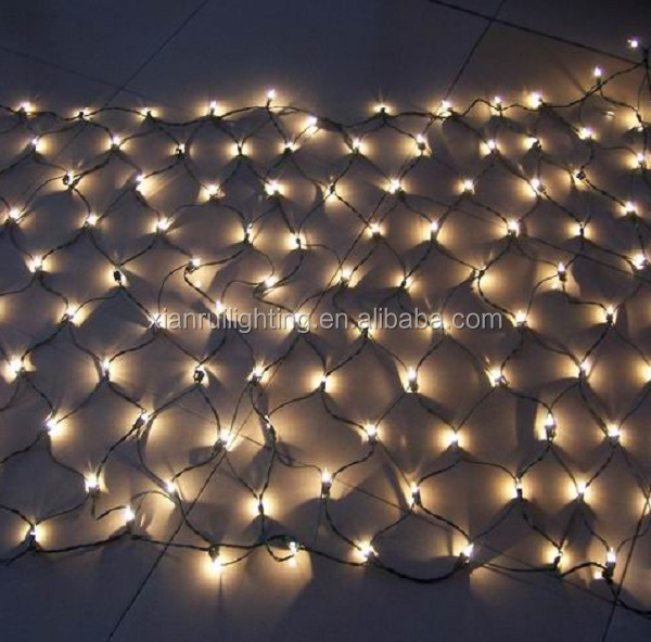 net fairy light christmas tree for garden party wedding led decorative ceiling net lights buy. Black Bedroom Furniture Sets. Home Design Ideas