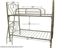 flower bed fencing designs bunk bed