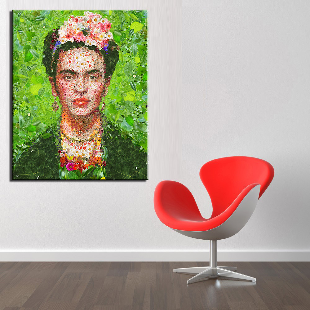 Frida Kahlo Painting Reviews Online Shopping Frida Kahlo