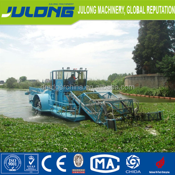 High Quality Water Hyacinth/aquatic Plant/enteromorpha/wastes ...