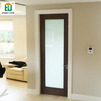 Interior Fog Bathroom Door With Ghana