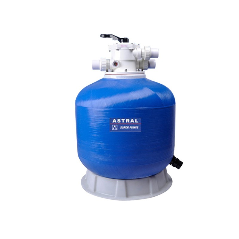 2017 Hot Sale High Quality swimming pool Pumps Filter Commercial Sand Filter For Factory Supplier