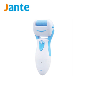 JANTE Very Cheap Products Plastic Remove Dead Skin Pedicure Foot Callus Remover Tool