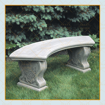Excellent Natural Stone Benches Contemporary Curved Stone Bench Garden Seat Buy Stone Bench Stone Bench Garden Contemporary Stone Bench Garden Product On Gmtry Best Dining Table And Chair Ideas Images Gmtryco