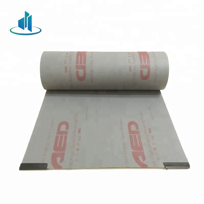 Marble Floor Graphene PTC Film Electrical Heater