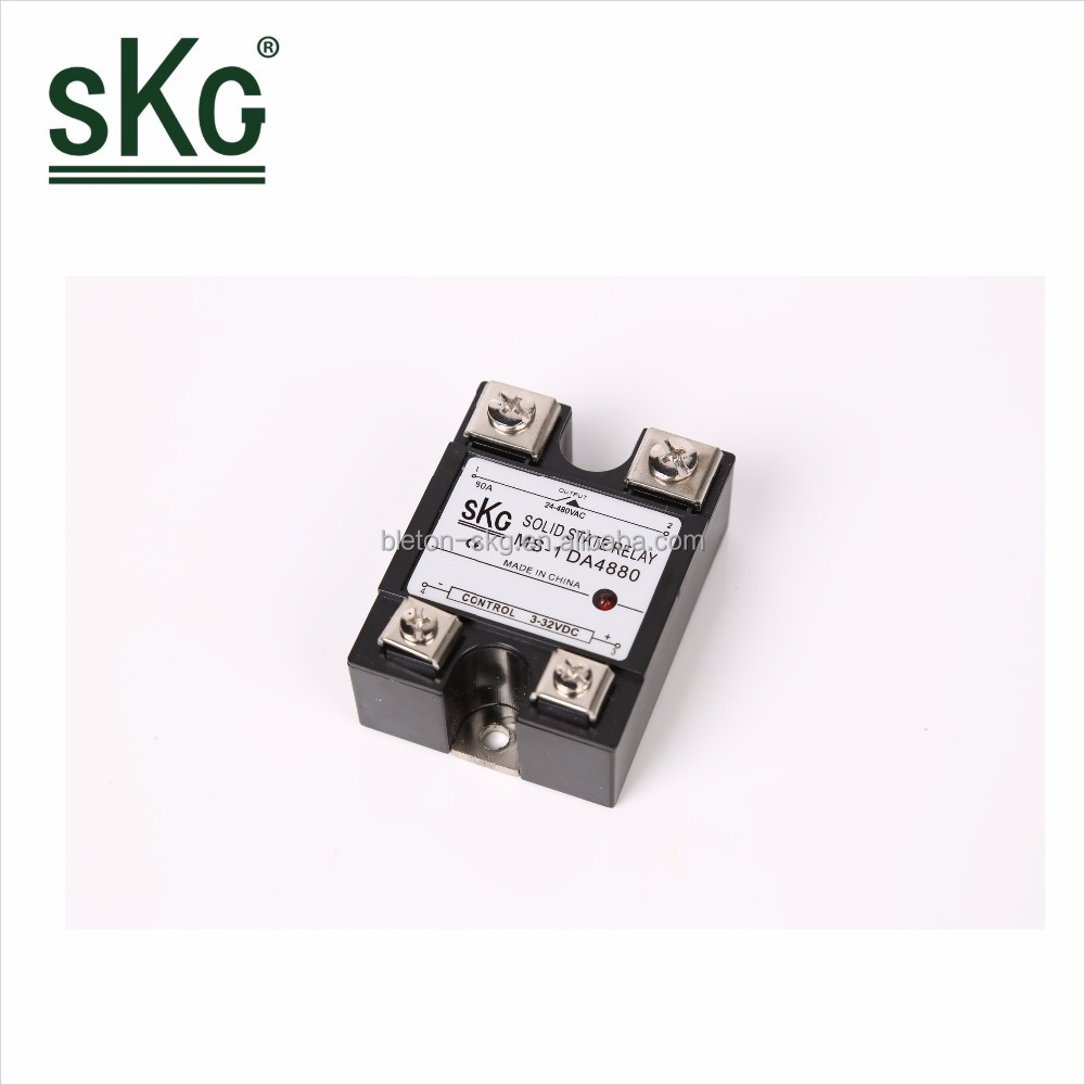 Solid State Relay Solid State Relay Suppliers and Manufacturers