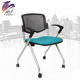 Morden mid-back plastic office chair ergonomic training office chair