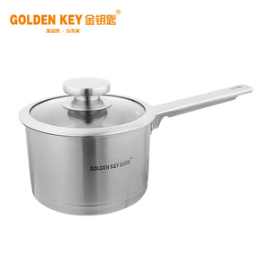 Direct Factory Cheap Price Stainless Steel Cooking Set for Gift Item