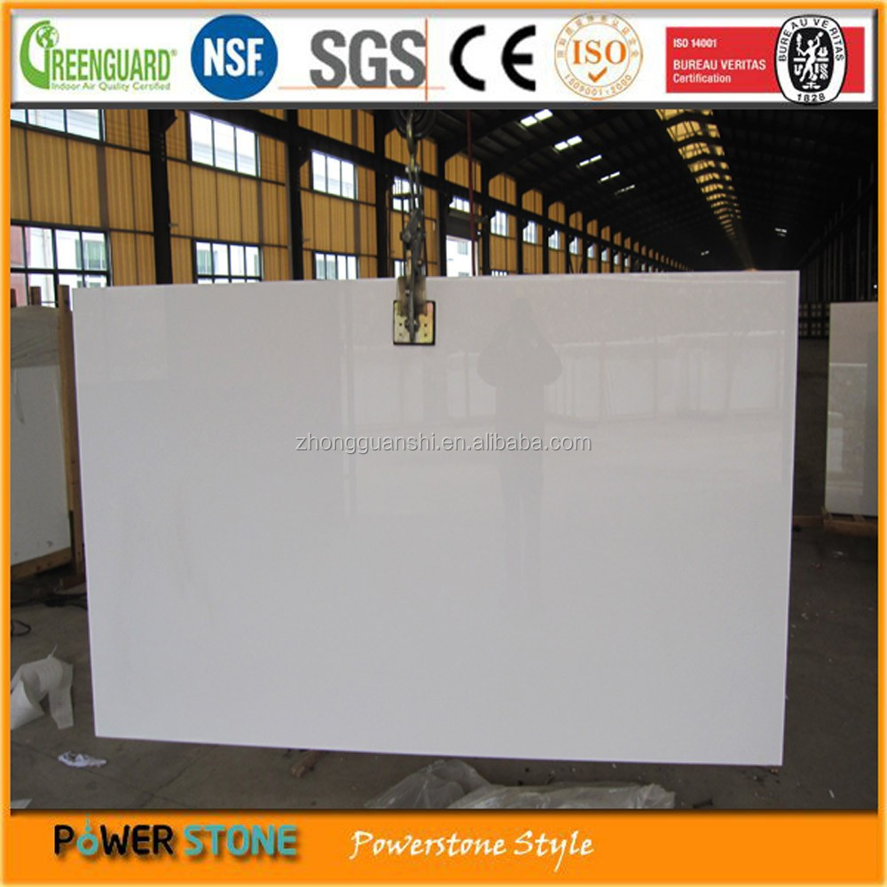 Solid Surface Man Made Granite Artificial Stone
