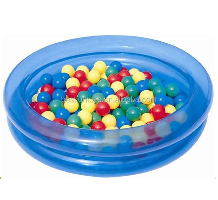 Inflatable Ball Pit For Kids