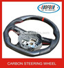 OEM steering wheel carbon fiber steering wheel with leather for audi Q5
