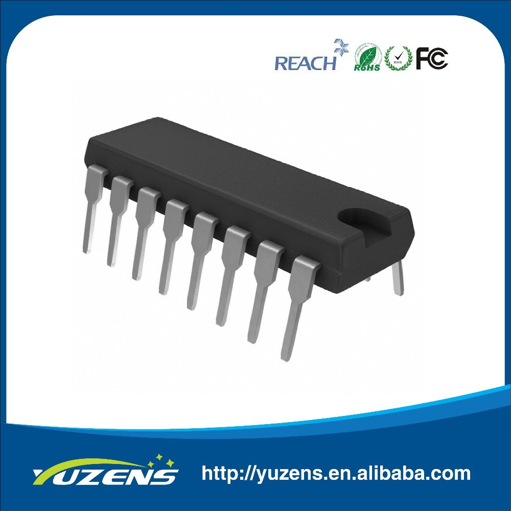 integrated circuit ST62T00C6
