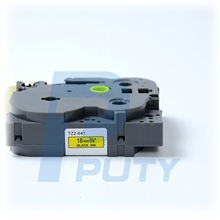 PUTY label ленты Совместимость brother p touch label maker TZe-641