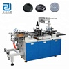 PET/PS/PVC/BOPS Plastic Cup Lids Making Machine
